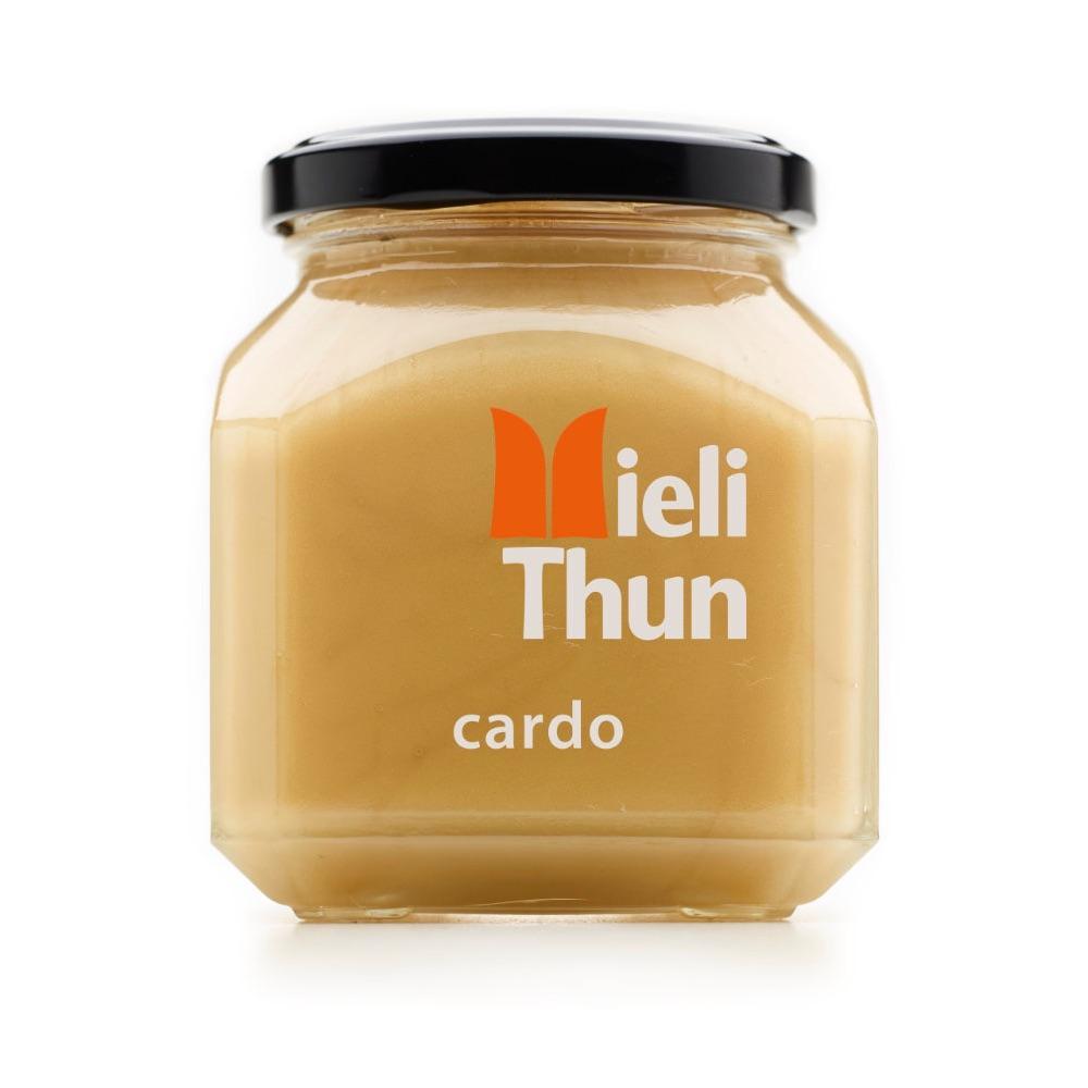 cardoon thistle