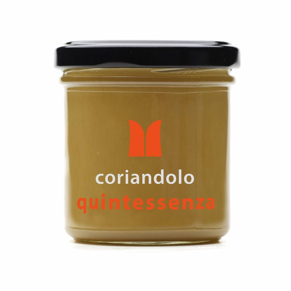 of coriander